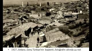 Görmediğimiz Türkiye – 123 Yıllık National Geographic Arşivi