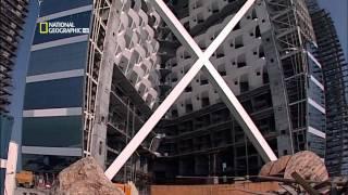 National Geographic Mega Yapilar – Dubai Burj Al Arab
