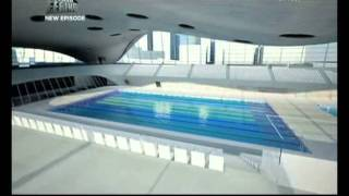DISCOVERY CHANNEL Mega İnşaatlar Londra Olimpiyatlari
