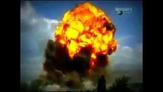 Discovery Channel – 1997 Kırıkkale MKE Patlaması