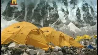 Dünya Nasıl Oluştu Everest History Channel Türkçe