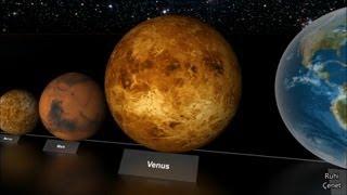Evrenin En Büyük Gezegeni ve Yıldızı