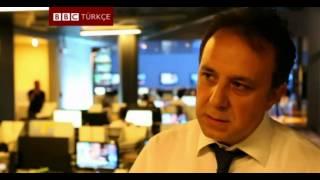 BBC Türkçe Gezi Parkı Belgeseli