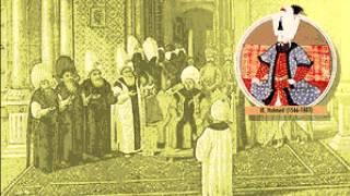 BBC İngiliz Gözüyle Osmanlı 1 Elizabeth'den 3 Murat'a mektup