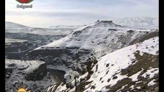 Dunyanin En Guzel Yeri 1 Kars TRT Belgesel