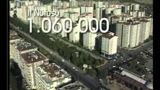 Kayseri Tanıtım videosu